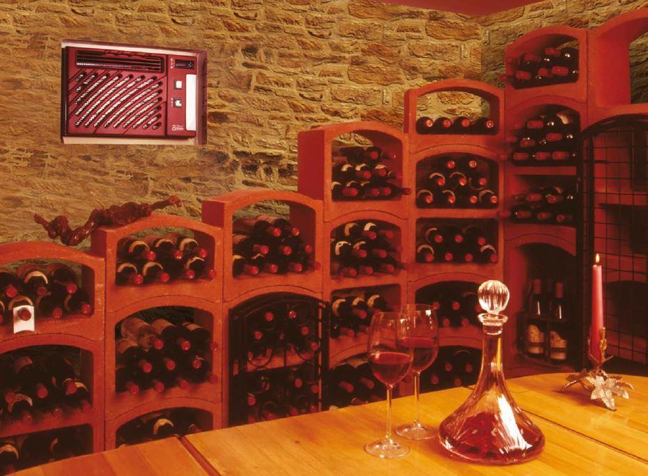 FONDIS WineMaster C50S
